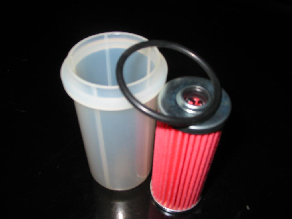 #2 Fuel Filter Combo ( See Description )