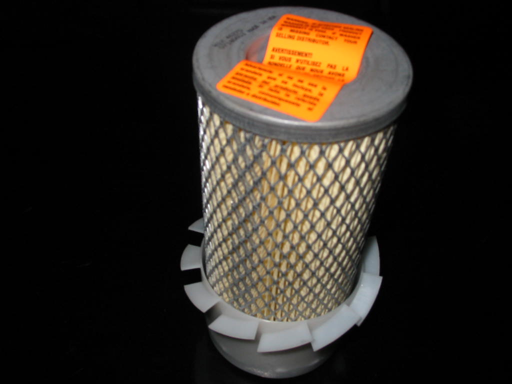 AF-6270 Air Filter JD 650, 655, 750, 756. (JD755 Single Stage)
