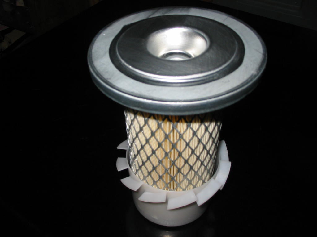Yanmar KE 4 Air Filter