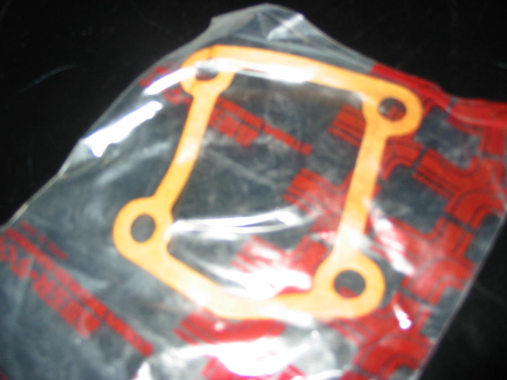 HVG-4151 Gasket For HV-451