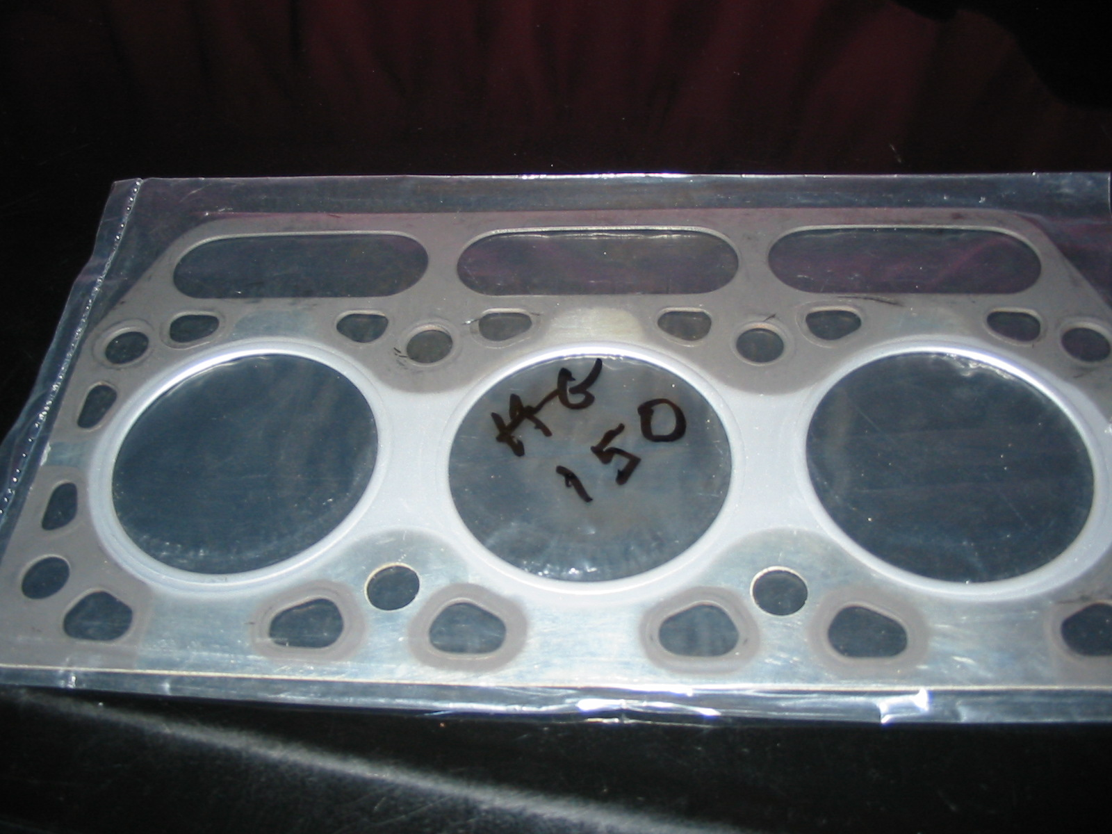 HG-150 Head Gasket For JD850