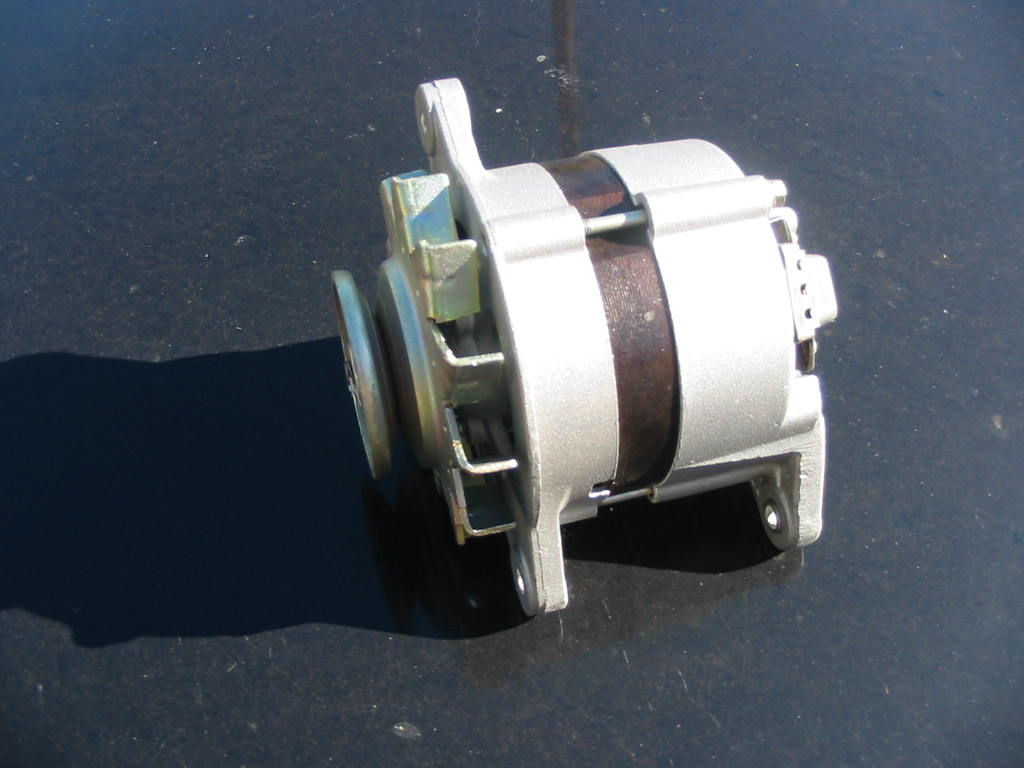 AL-1235 Alternator ( See Description )