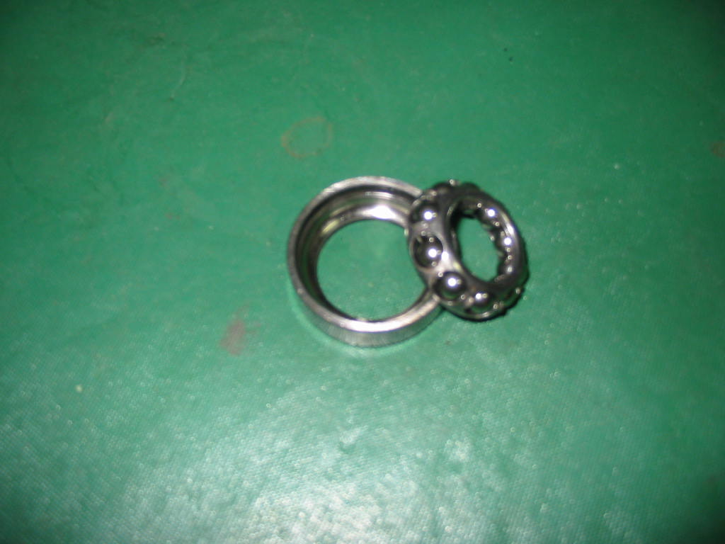 SB-750 Steering Column Bearing