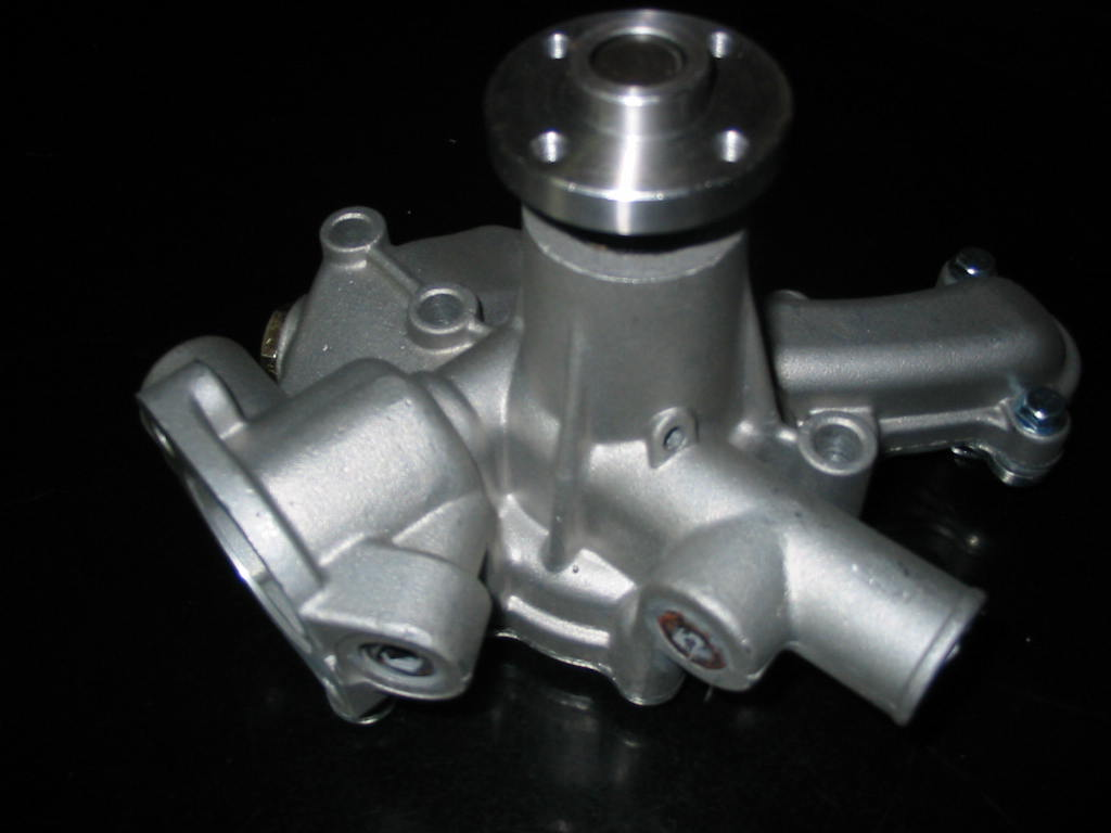 WP-9107 Water Pump F20,22,24 FX26,28,32,37,42,F255