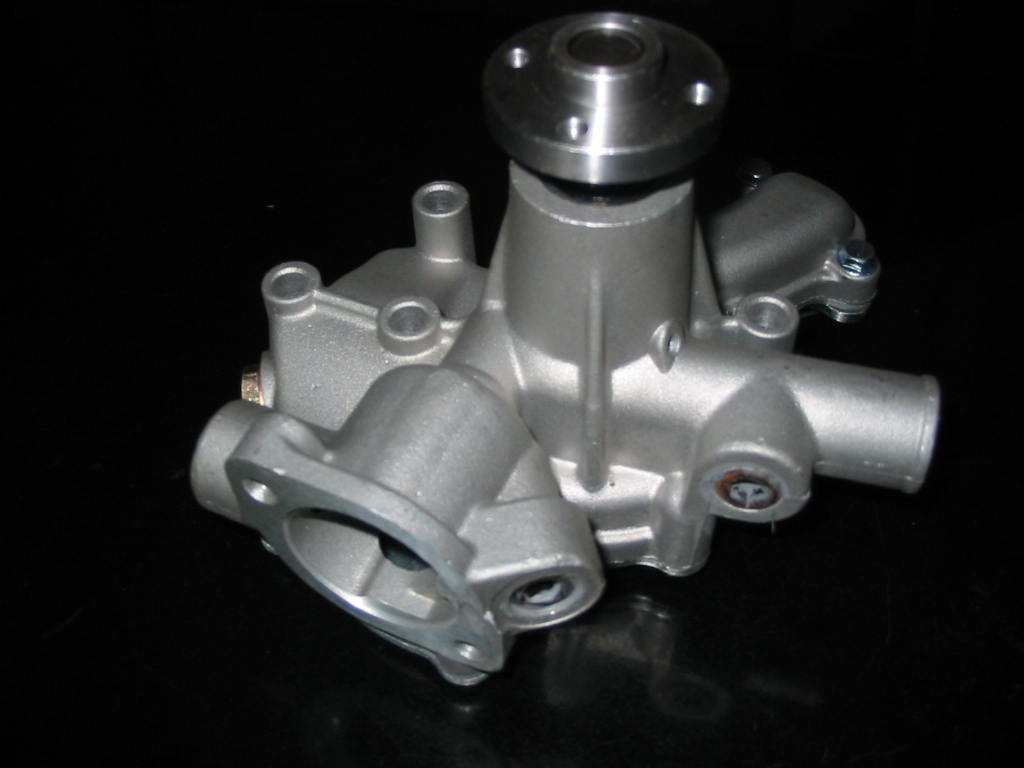 WP-9107 Water Pump JD770,790,870,970,990,1070