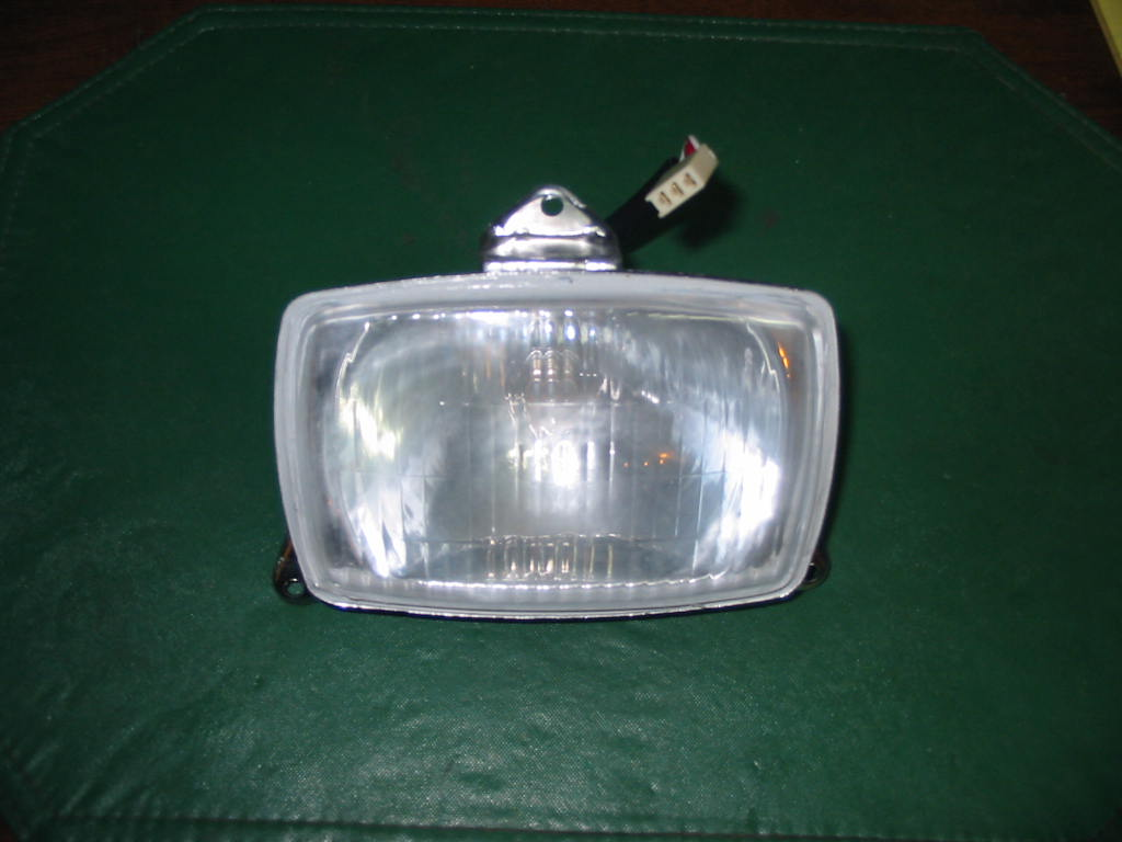 HL-4145 Headlight Assembly JD850,950,1050,1250,1450,1650