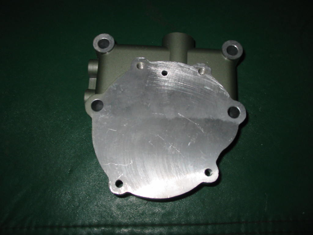 BP-2000 Water Pump Bracket YM240, 2000,2210, 2500, 2610, 3000