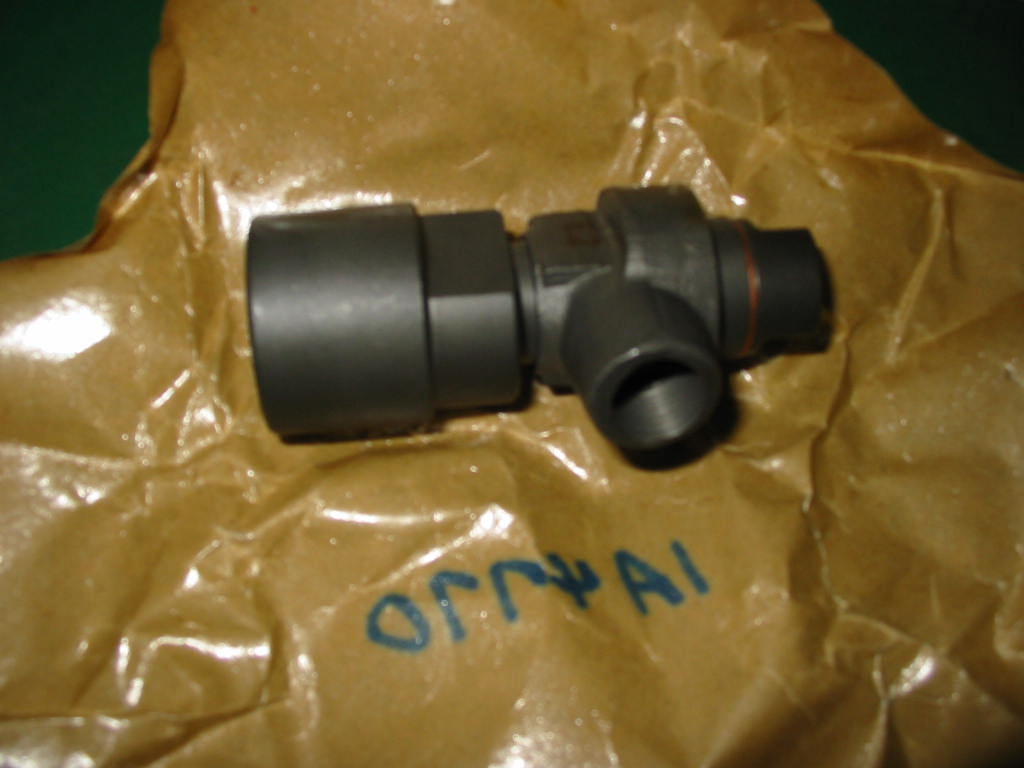 IA-4770 Injector Assembly YMYM195, 220,226,240, 330, 336, 1600,