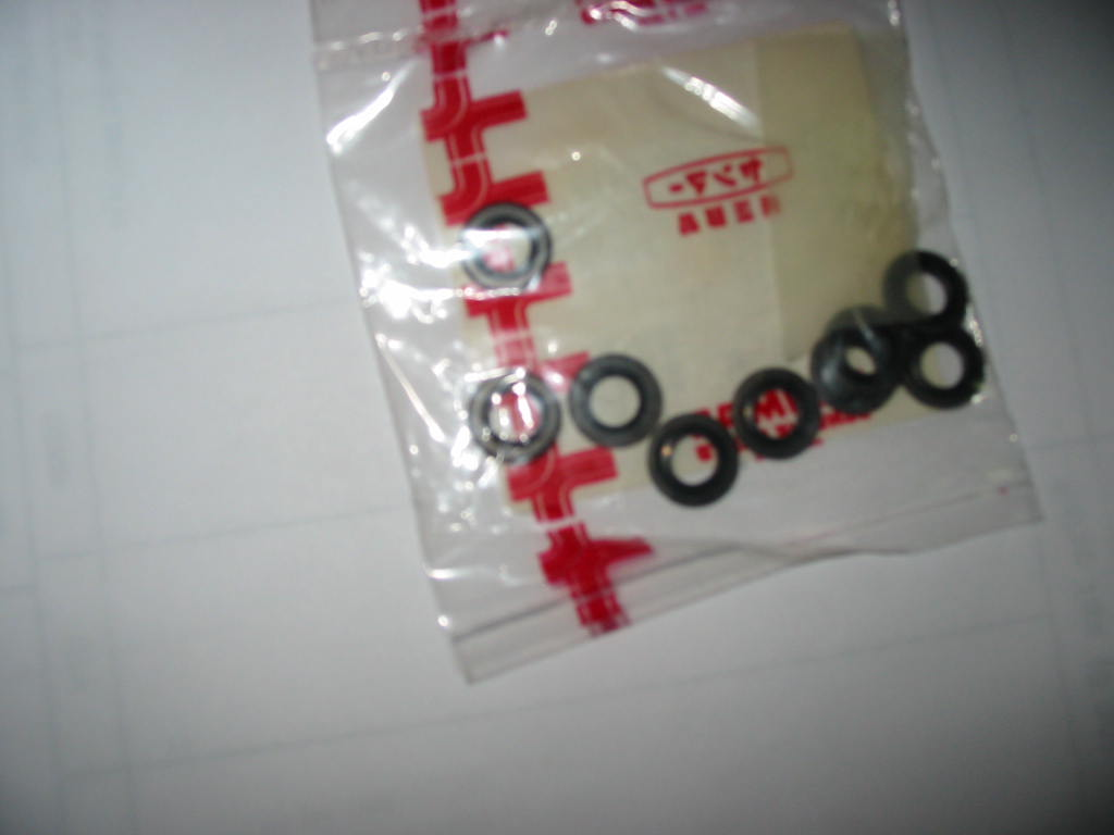 SW-190 Seal Washer For BPJ 582