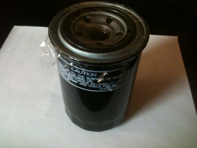 OF-4085 Oil Filter 650, 750, 850, 855,856, 950, 1050