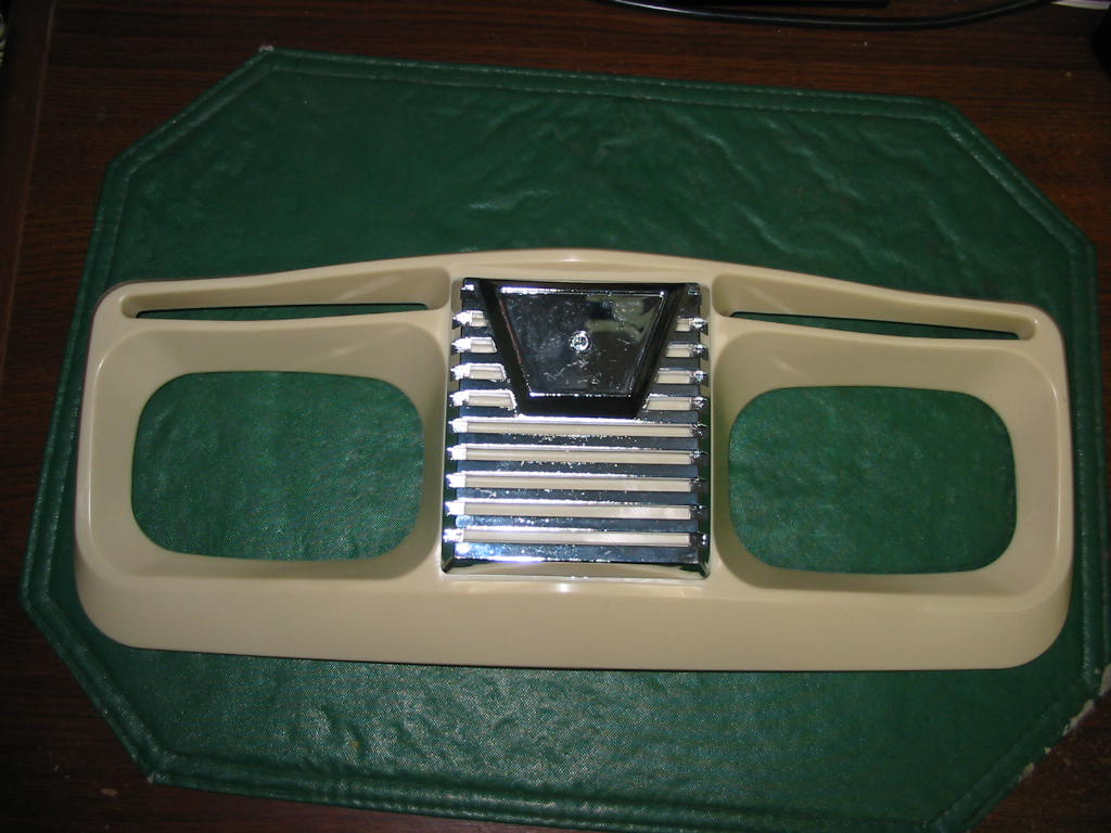HG-4420 Head light grille YM220