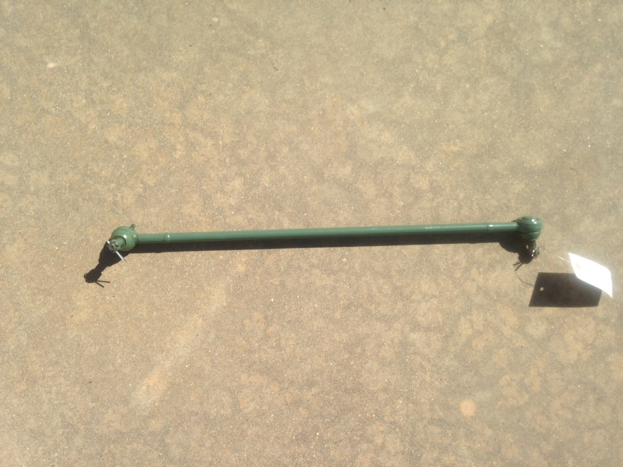 Drag Rod ( Used ) YM2010,2020,2310 Others ( See Description )