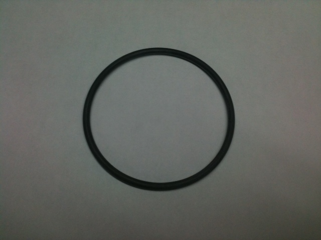 "O-ring For F Model Filters 3.50"" Long 1.98"" Dia"