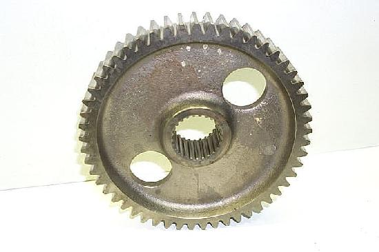 Bull Gear JD750 ( Used ) ( 53 TEETH, 25 SPLINES ) ( CH15037 )