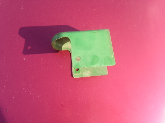 Neutral Safety Switch Cover JD750 ( Used )