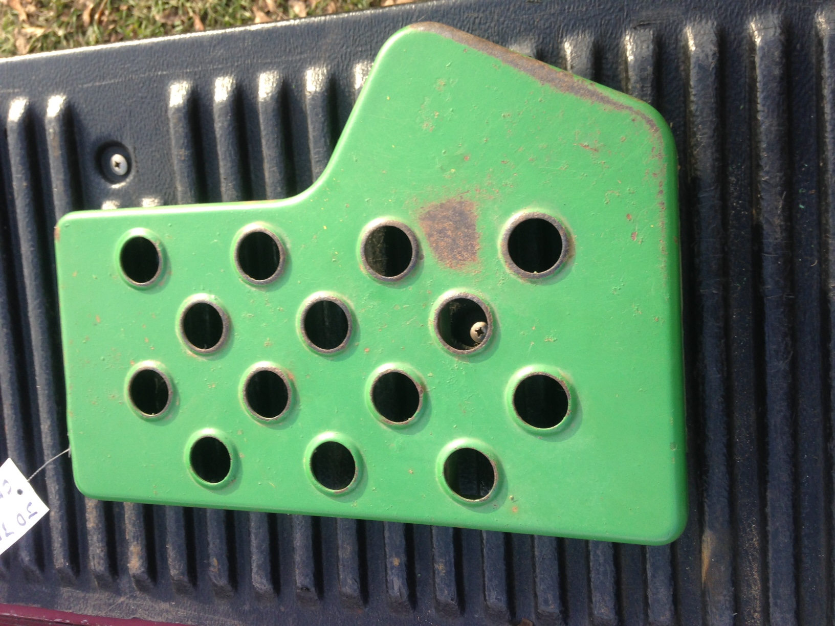 Foot Rest ( Left Side ) JD750 ( Used )