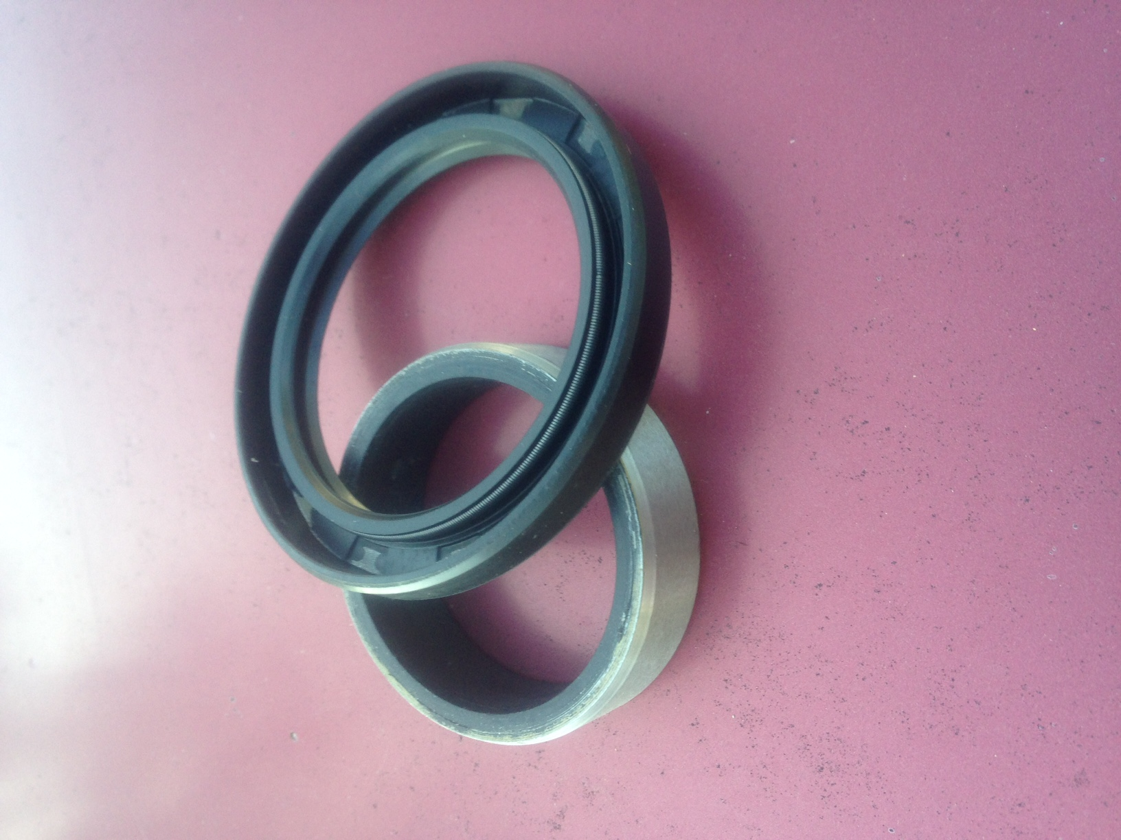 1500 Rear Axle Seal Kit