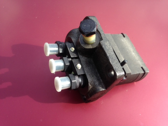 IP-390 Injector Pump For JD850 / 950 / 1050