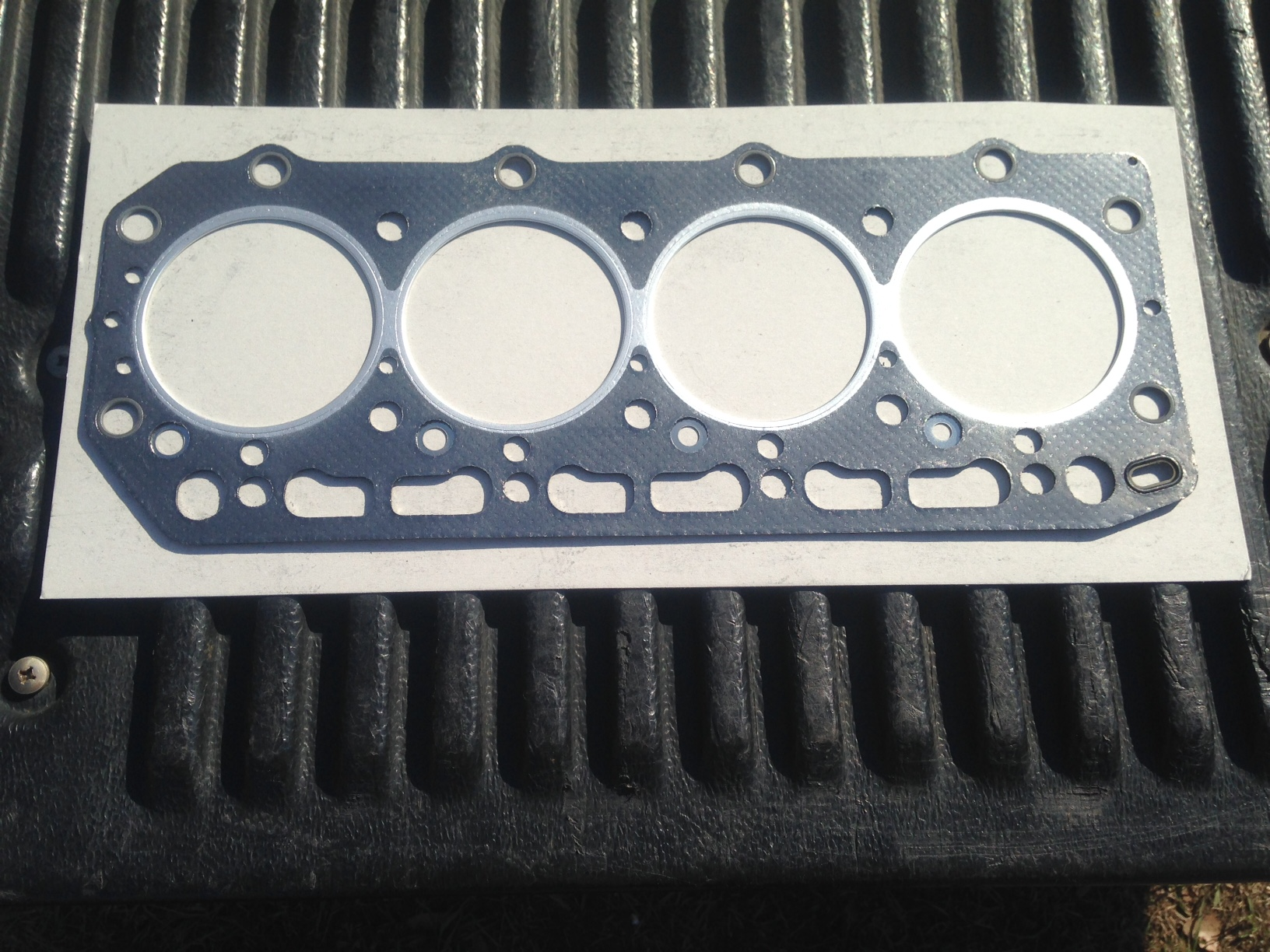 HG-970 Head Gasket JD970, Others