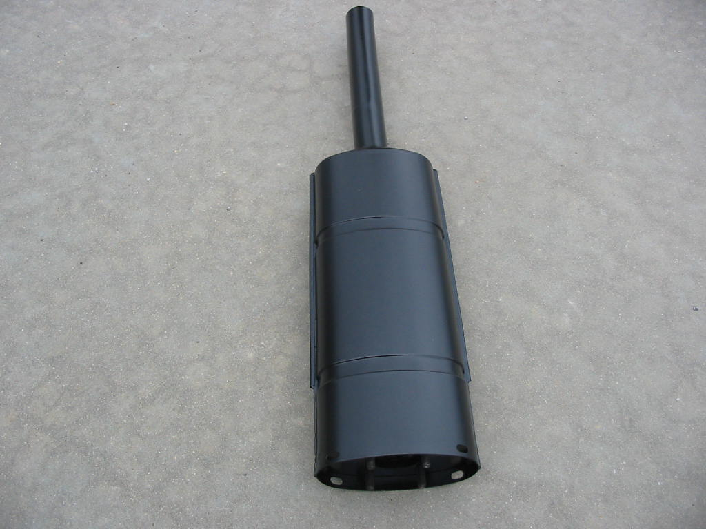 MA-134 Muffler ( See Description )