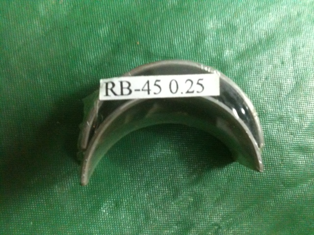 RB-45A .010 Under Rod Bearing YM195,240,1600,1700,1900,2000,2210