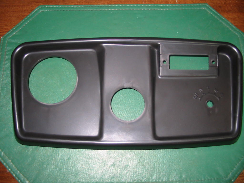 DBP-8595 Dash Board Panel JD850,950 early models