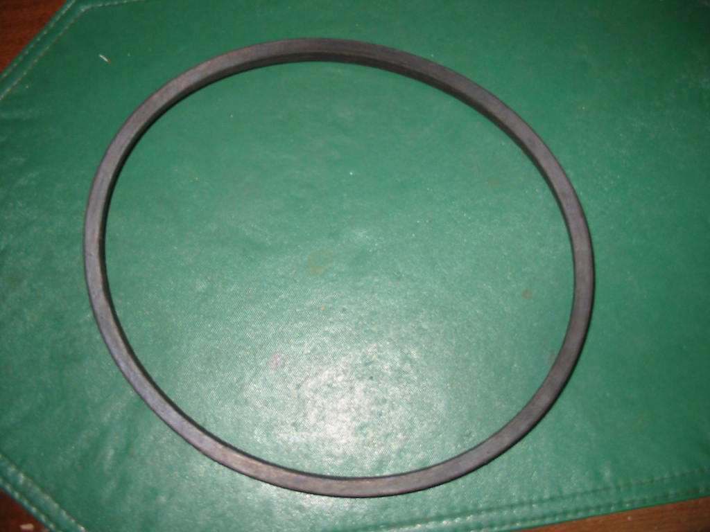 FB-28 Fan Belt YM135, 155, 165, 1100, Some 1300