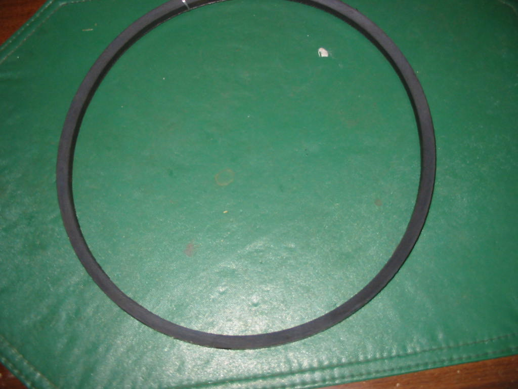 FB-31 Fan Belt For YM1510
