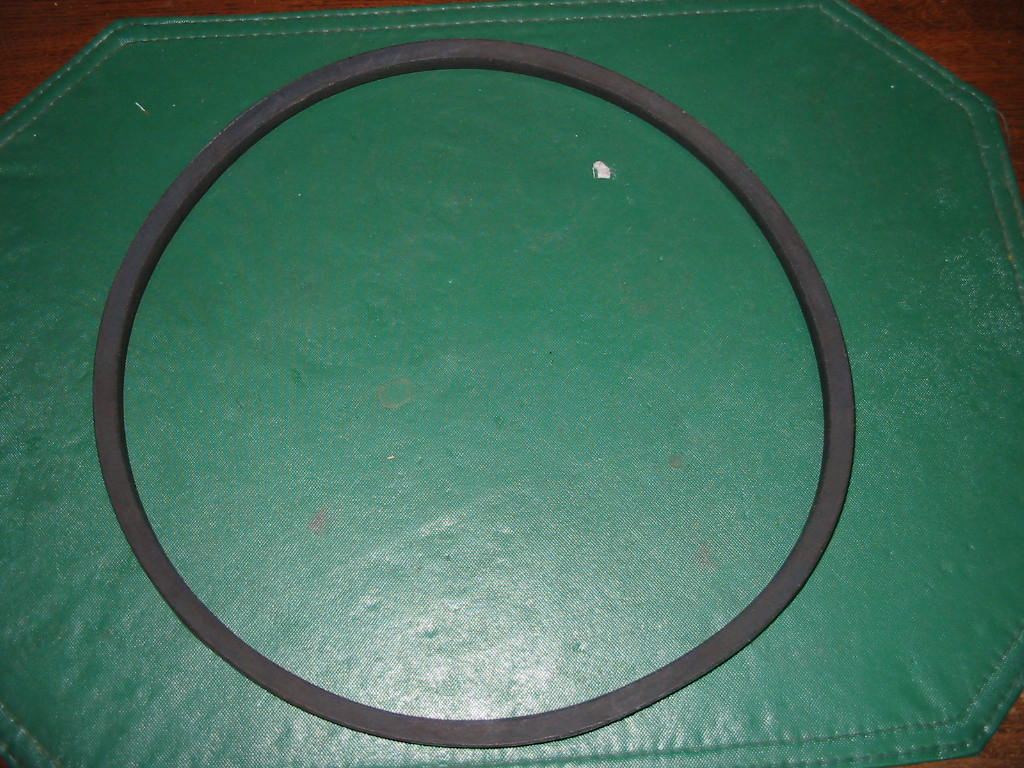 FB-32 Fan Belt YM1500